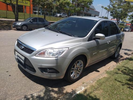 Focus Sedan 2.0 Glx Automático