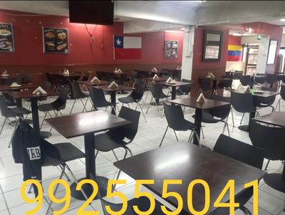 Restaurant Derecho De Llaves Patente Alcohol