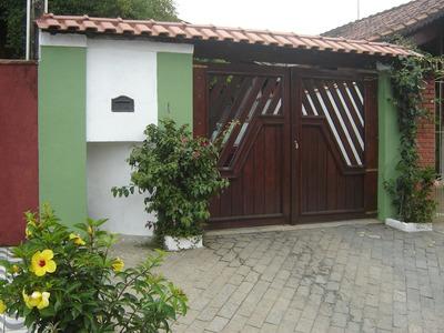 Casa 3 Qtos(suite) 3 Gar. Próx Praia R$ 200.mil Financia/bco