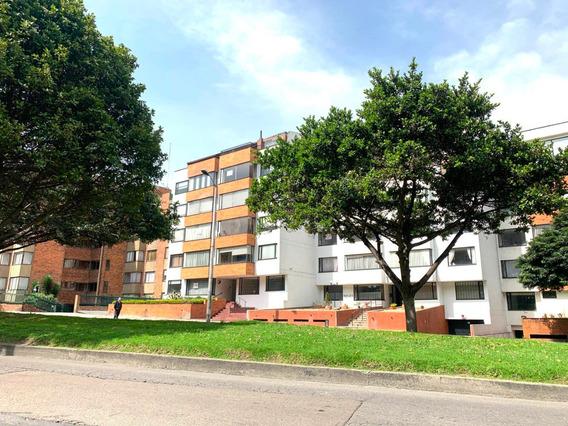 Vendo Apartamento En Cedritos Mls 20-577