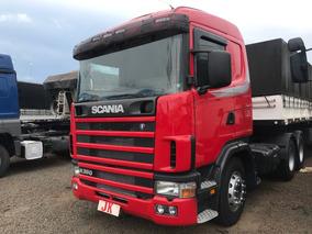 Scania 124 R-360 Ano 2005