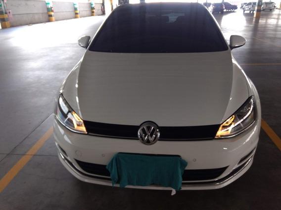 Volkswagen Golf 1.4 Tsi Highline 5p Automática 2015