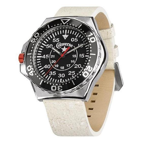Relógio De Pulso Converse Foxtrot - Branco