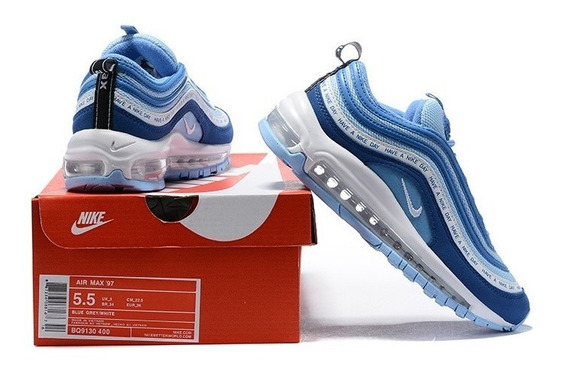 Air Max 97 Have A Nike Day Storm Blue