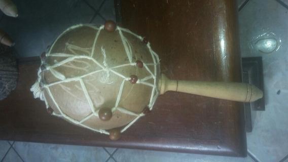 Instrumento Musical Cabaca