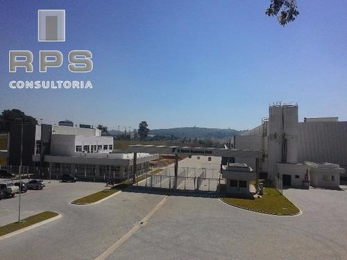 Imagem 1 de 8 de Condomínio De Galpões Industriais Ou Logísticos Em Atibaia - Gl00008 - 4379276