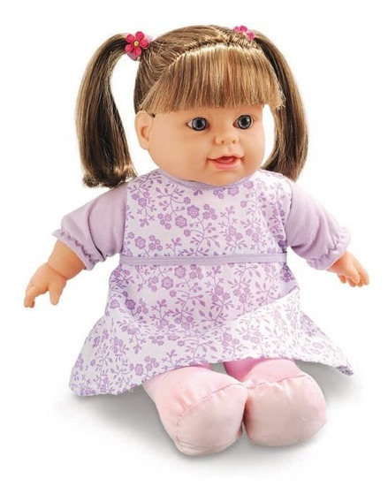 Boneca Stacy Doll Ref: 0555