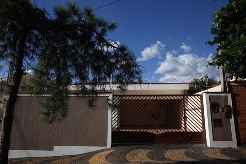 Casa À Venda Em Jardim Leonor - Ca017340