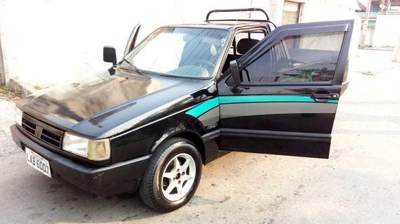 Fiat Fiorino Lx 1.6