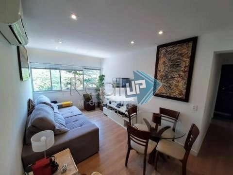 Apartamento De 3 Quartos E 1 Vaga!! - 18531