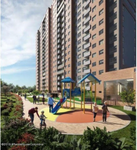 Apartamento En Venta Colina Campestre Mls 20-263 Fr G