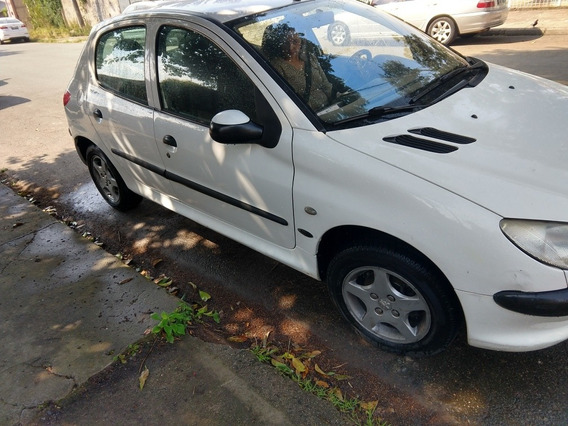 Peugeot 206+ Selection 1.0