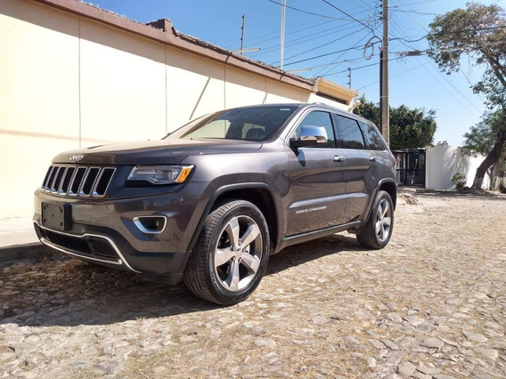 Jeep Grand Cherokee Limited Premium 4x2 2013