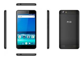 Celular Liberado Pcd 509 5.5´ 8 Gb 1 Gb Ram 4g Android