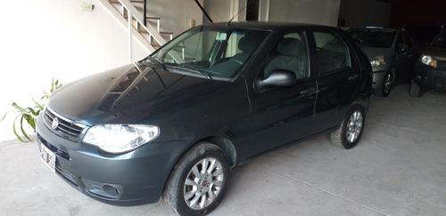 Fiat Palio Año 2015 Full