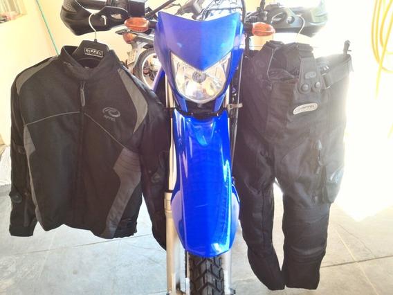 Yamaha Yamaha Lander Xtz250