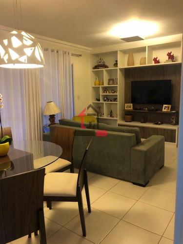 Condomínio Terrai - Torre Paesagio - Apartamento A Venda No Bairro Jardim Nova Aliança Sul - Ribeirão Preto, Sp - Sp-04