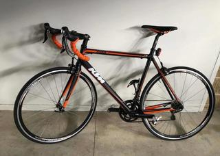 Bicicleta Ktm Strada 1.0 Talla 57 Cms