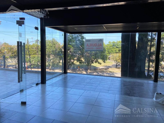 Local - Villa Allende - Complejo Atrios