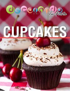 Kti Guias Aprende Hacer Tortas Frias Dulces Cupcakes Pdf