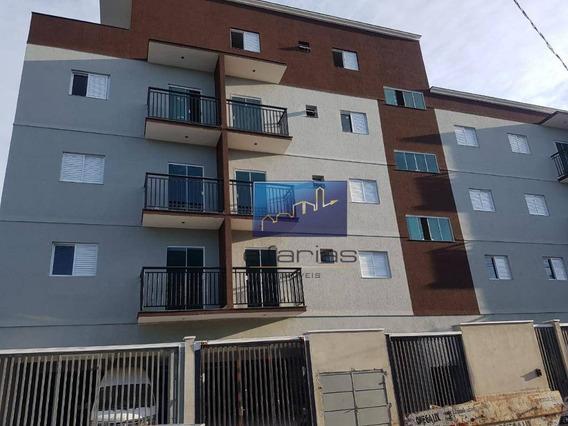 Studio Com 2 Dormitórios À Venda, 55 M² Por R$ 330.000,00 - Vila Carrão - São Paulo/sp - St0367