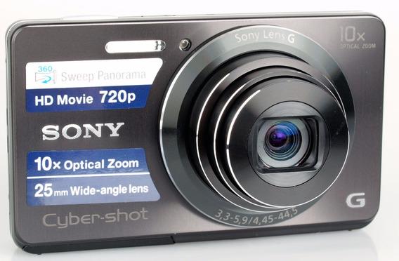 Camera Sony Cyber Shot 16.1 Mega Pixels Dsc-w690
