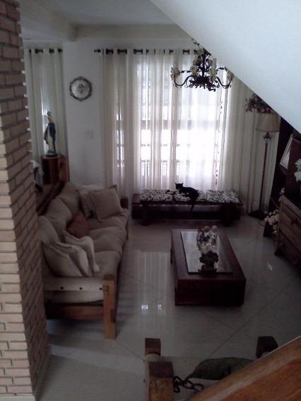 Sobrado Com 3 Dormitórios À Venda, 245 M² Por R$ 630.000,00 - Dos Casa - São Bernardo Do Campo/sp - So0011