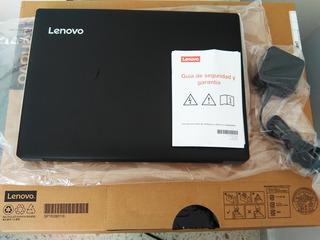 Laptop Lenovo Ideapad 330-14ast Nueva