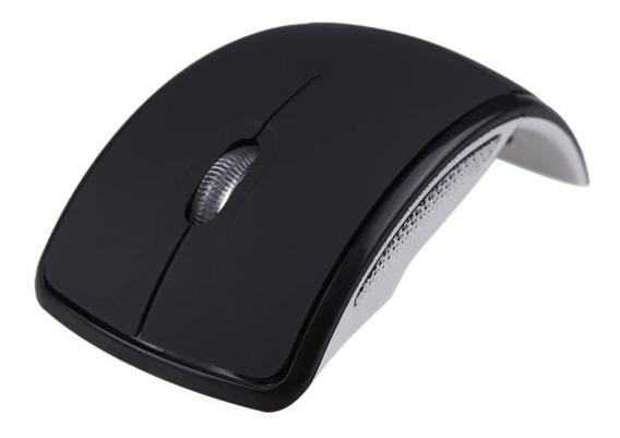 Mouse Slim Para Pc iMac Macbook Notebook - Promoção