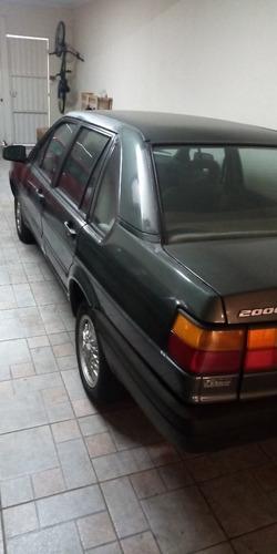 Volkswagen Santana Gl