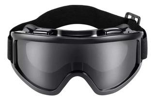 Caja 10 De Goggles Tacticos American Chopper