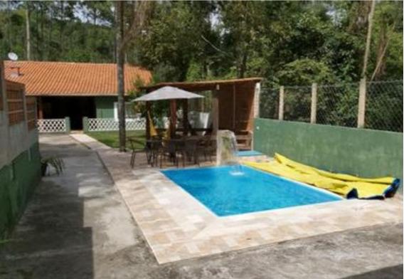 Chácara Com 2 Dormitórios À Venda, 500 M² - Terra Preta - Mairiporã/sp - Ch0167