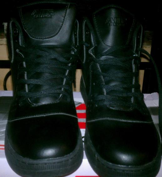 Zapatos Air Balance Negros