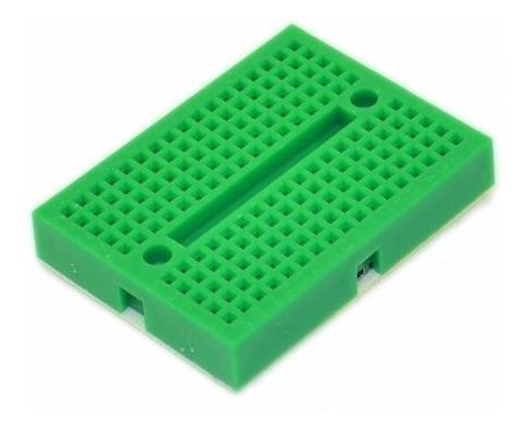 Mini Protoboard Syb-170 Pts Arduino
