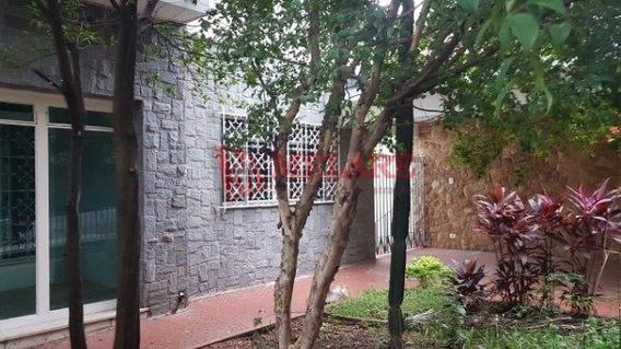 Casa Comercial - Pacaembu - Ref: 48200 - L-48200