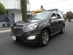 Chevrolet Equinox 2.4 Ltz At - Solo 2000km