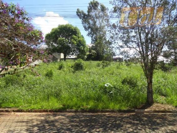Terreno Residencial À Venda, Parque Das Garças Ii, Atibaia - Te0043. - Te0043