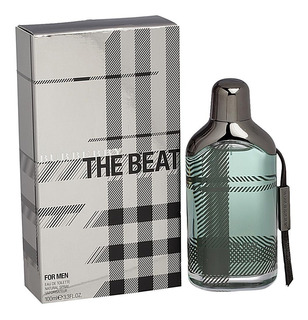 The Beat By Burberry 100ml Edt Caballero