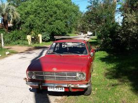 Opel Kadete 1000, Año 1967 Oferta