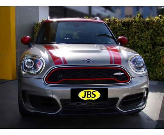 Countryman 2.0 16v Twinpower Turbo Gasolina John Cooper