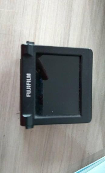 Tela Lcd Display Para Fuji Fujifilm S100fs