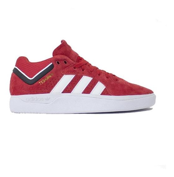 Tênis adidas Tyshawn Vermelho Ee6077