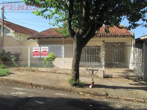 Casas Residenciais Para Venda - 00290.044