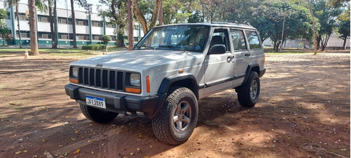 Imagem 1 de 15 de Jeep Cherokee Sport Xl
