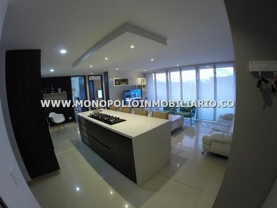 Insuperable Apartamento Venta Envigado Cod: 16153