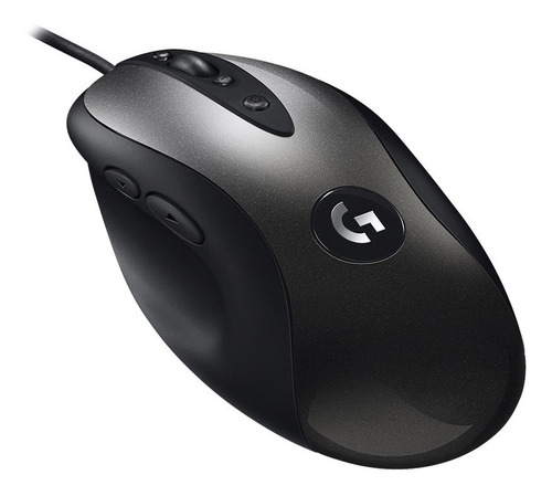 LOGITECH MX518 MOUSE WINDOWS 7 X64 DRIVER DOWNLOAD
