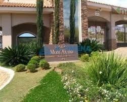 Imagem 1 de 5 de Terreno Em Condominio - Residencial - Condominio Monte Alcino              - 575