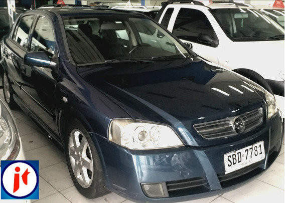 Chevrolet Astra 92.000km Año 2006 2.0