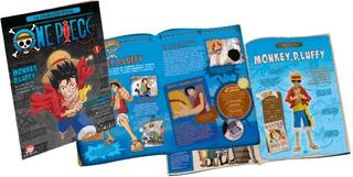 Coleccion Figuras One Piece Salvat Nº 44 Sabo