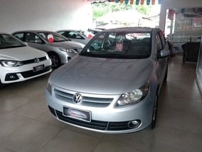 Volkswagen Gol 1.6 Vht Power Total Flex I-motion 5p